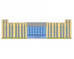 Купить дипломный Проект № Медицинский реабилитационный центр  Проект №1 49 Медицинский реабилитационный центр в г Одесса