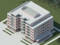 pgs diplom ru купить диплом по Промышленному и Гражданскому  Проект №1 162 Строительство торгового центра с подземной автостоянкой в г Ухта